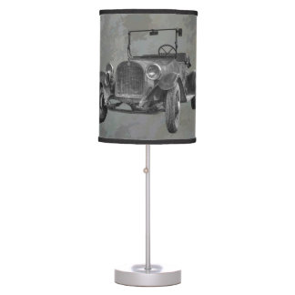 1915 DODGE DESK LAMP