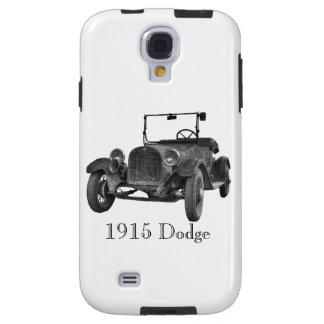 1915 DODGE FUNDA PARA GALAXY S4