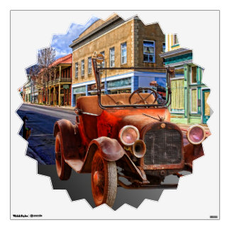 1915 DODGE WALL DECAL