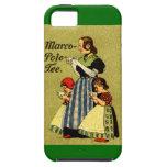 1915 Enjoy Marco Polo Tea iPhone 5 Cases