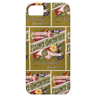1915 Essence Concentree French perfume iPhone SE/5/5s Case