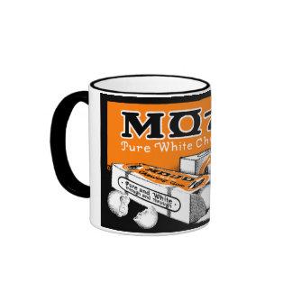 1915 Mo-Jo Chewing Gum Coffee Mug