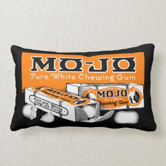 1915 Mo-Jo Chewing Gum Pillow