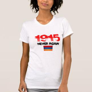 1915 Never Again Women's  T-Shirt