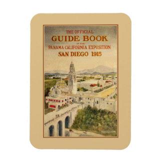 1915 Panama–California Exposition Magnet