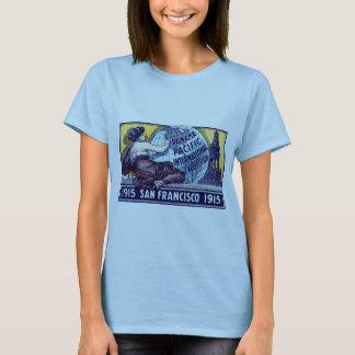 1915 San Francisco Exposition T-Shirt