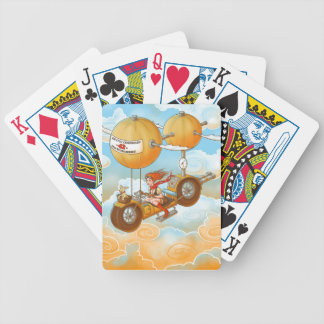 1916 Air Cycle Championships Card Deck