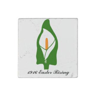 1916 Easter Rising Marble Magnet Stone Magnet