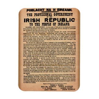 1916 Proclamation Magnet