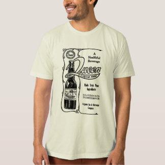 1917 Queen Soft Drink Cereal Beverage Shirt