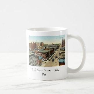 1917 State Street, Erie, PA Coffee Mug