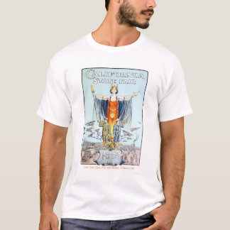 1918 California State Fair T-Shirt