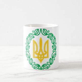 1918 Ukrainian People's Republic Coffee Mug