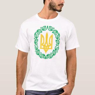 1918 Ukrainian People's Republic T-Shirt