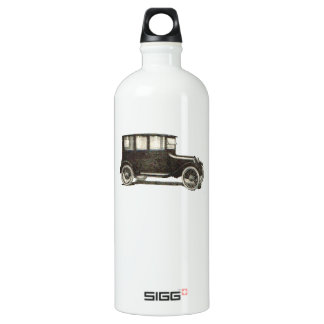 1919 Automobile Aluminum Water Bottle