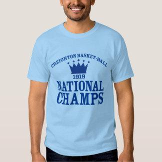 1919 campeones nacionales remeras