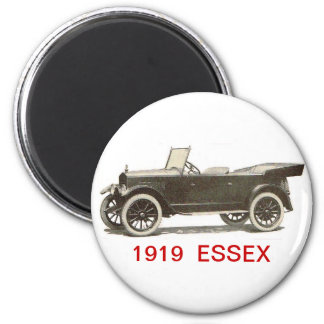 1919 ESSEX Automobile Magnet