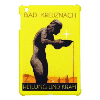 1920 Bad Kreuznach Germany iPad Mini Case