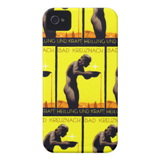 1920 Bad Kreuznach Germany iPhone 4 Covers
