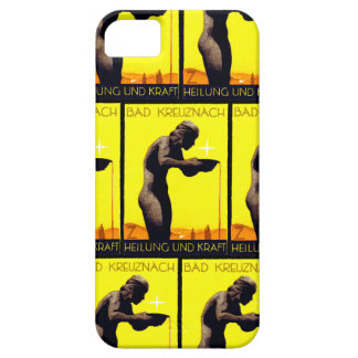 1920 Bad Kreuznach Germany iPhone 5 Cover
