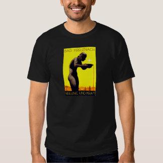 1920 Bad Kreuznach Germany T Shirt