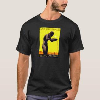 1920 Bad Kreuznach Germany T-Shirt