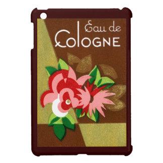 1920 Eau de Cologne perfume iPad Mini Cases
