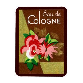 1920 Eau de Cologne perfume Magnet