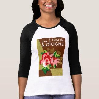 1920 Eau de Cologne perfume T-Shirt
