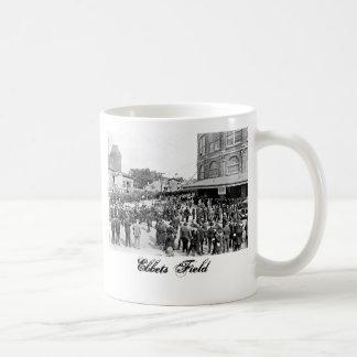 1920 Ebbets Field Mug