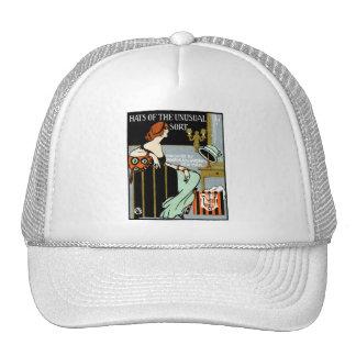 1920 Fashion Poster Trucker Hat