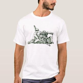 1920 Machine Gun Crew T-Shirt