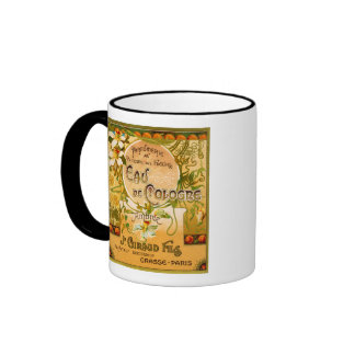 1920 Principe des Fleurs perfume Coffee Mug