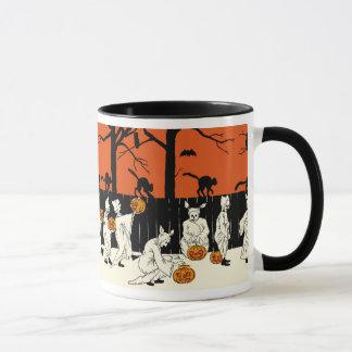 1920 Spooks On Parade Mug