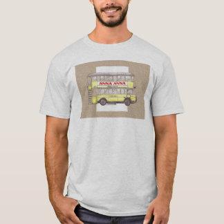 1920s Berlin Bus T-Shirt