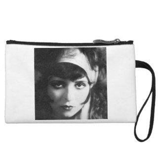 1920s Clara Bow Mini Clutch Purse!