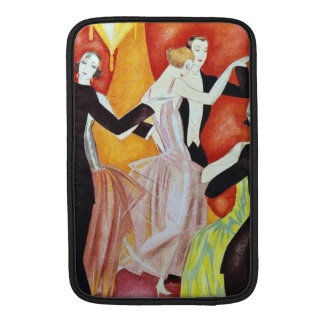1920's Dancing Couples Sleeve For MacBook Air