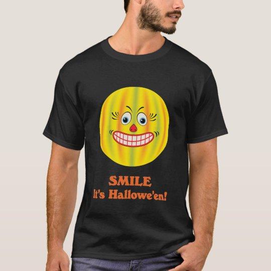 1920s German Jack-O-Lantern T-Shirt
