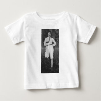 1920's Girl by Tree Baby T-Shirt