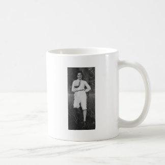 1920's Girl by Tree Coffee Mug