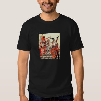1920's Halloween Costume Party T-shirt