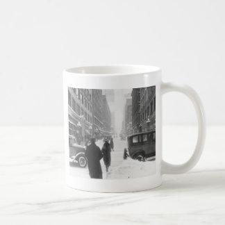 1920's Kansas City Coffee Mug