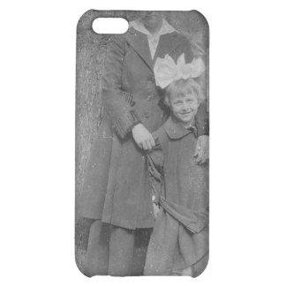 1920's Mother and Daughter by Tree Case For iPhone 5C