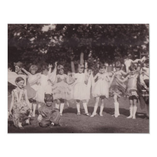 1920's Newton Massachusetts Burr Photograph Card