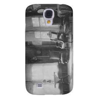 1920's Room Picture Samsung Galaxy S4 Cover