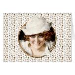 1920s Sailor Girl Bon Voyage Greeting Cards