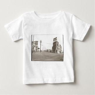 1920's vintage Street Photo Baby T-Shirt