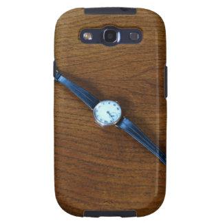 1920s Wrist Watch Samsung Galaxy SIII Cases
