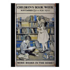 1921 Children's Book Week Poster