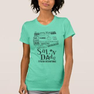 1921 Dada Poster T-Shirt